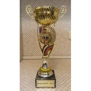 Команда СГАУ «Koibasta» победила в межвузовских соревнованиях «SamaraCTF»-2015