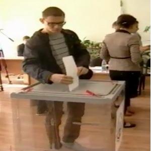 В Самарском университете состоялись выборы президента кафедры юридического факультета