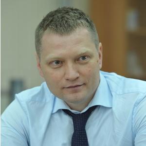 Игорь Бевзюк: