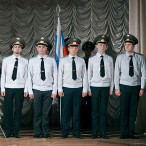 Сотрудников СГАУ приглашают на торжественное собрание, посвящённое Дню защитника Отечества