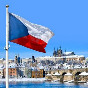 Обучение и стажировка в Чешской Республике