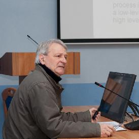 В СГАУ профессор Любиш Папич прочитал курс лекций по менеджменту качества