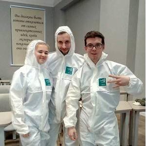 Студенты прошли Medical Quest и заняли третье место