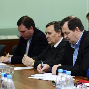 В Самарском университете состоялось совещание Консорциума аэрокосмических вузов