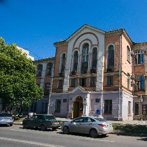 Первый корпус Самарского университета признан объектом культурного наследия