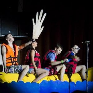 СТЭМ «Кислород» поделился весенним настроением с сотрудниками и студентами СГАУ