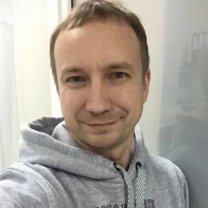 Сергей Горяинов: