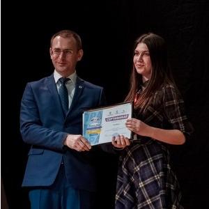 II Всероссийский фестивал студенческих СМИ