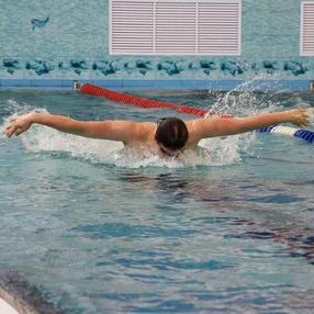 В университете состоится Кубок совета ректоров Самарской области по плаванию
