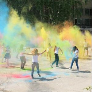 Самарский университет проведёт праздник улицы Лукачёва