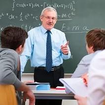 Объявлен набор слушателей на программу профессиональной переподготовки «Преподаватель высшей школы»