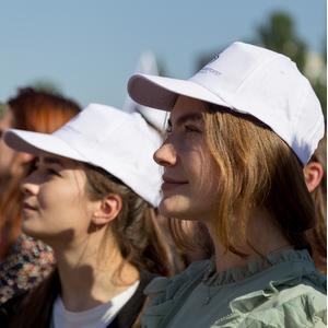 Самарский университет приглашает на Четвертый парад российского студенчества