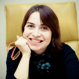 Юлия Матвеева примет участие в образовательной программе