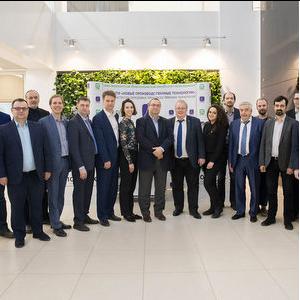 Руководители Питерского Политеха и Самарского университета обсудили направления сотрудничества