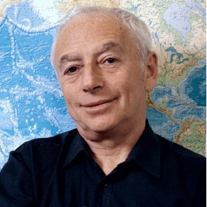 Александр Городницкий прочитал в СГАУ лекцию
