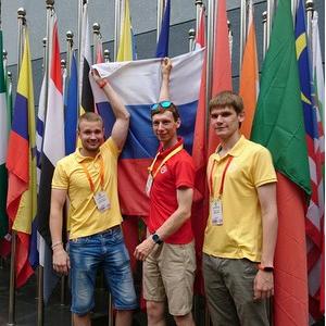 Самарские студенты стали лучшими в области создания автономной навигации Smart Vehicles