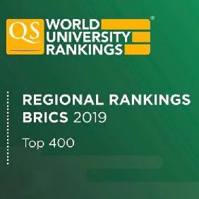 Самарский университет упрочил позиции среди 100 лучших университетов БРИКС