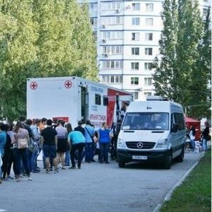 В Самарском университете состоится акция «Дни Донора»