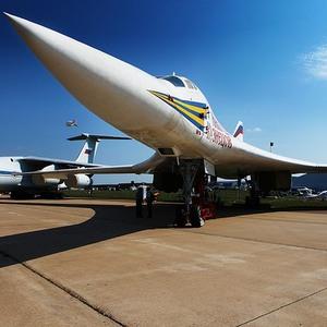 В СГАУ пройдёт лекция о стратегическом бомбардировщике Ту-160