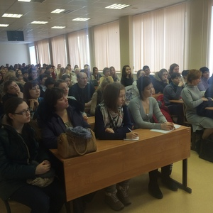 Юридический факультет провёл День открытых дверей