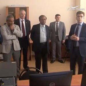 Самарский университет стал участником развития космической программы Шри-Ланки