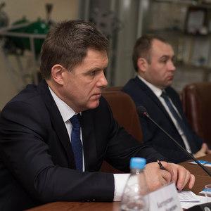 """""""Нам важно развивать сотрудничество с Самарским университетом"""""""