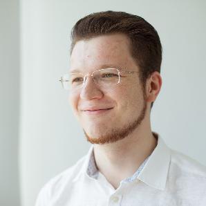 Алексей Зинченко: «Работать яначалещё на третьемкурсе»