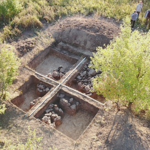 Unmanned Aircrafts Will Help Samara Scientists Search for Traces of the Ancient Magyars
