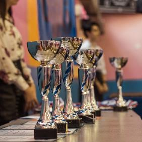 В копилке достижений сборных команд университета добавились бронзовые медали