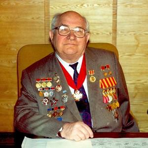 1 октября исполняется 98 лет со дня рождения Дмитрия Ильича Козлова