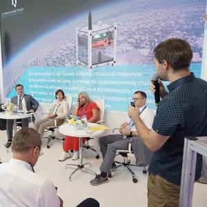В Самарской области создадут бизнес-центр частной космонавтики