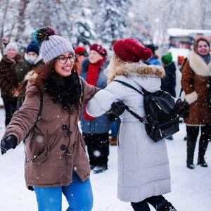 Иностранные слушатели приняли участие в фестивале