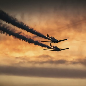 Studies by Samara scientists will increase the accuracy of forecasting carcinogenic emissions from aircraft engines