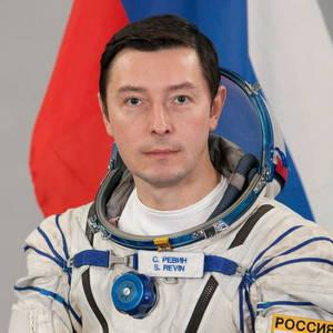 В Самарском университете пройдет встреча с летчиком-космонавтом Сергеем Ревиным