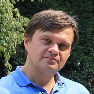 Евгений Стефанский: