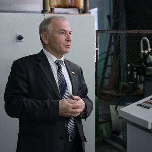 Фёдор Гречников: «Каждый лишний килограмм груза, выведенный в космос, стоит огромных денег …»