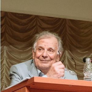 Нобелевский лауреат прочитал лекцию в Самарском университете