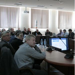 В СГАУ прошло совещание Консорциума аэрокосмических вузов России