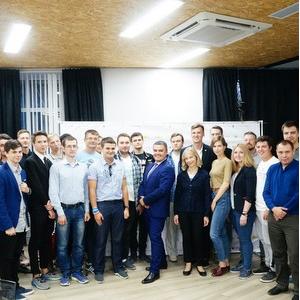 Проект Самарского университета получит менторскую поддержку экспертов из США