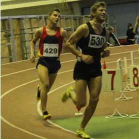 Легкоатлет СГАУ Олег Куркачёв повторил результат 40-летней давности
