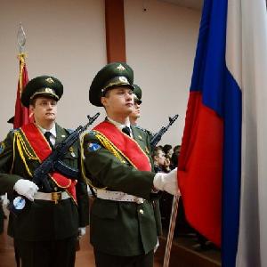 В СГАУ прошло торжественное собрание, посвящённое 95-летию Михаила Калашникова