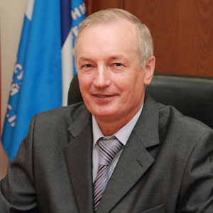 Юбилей ректора СГАУ Шахматова Е.В.