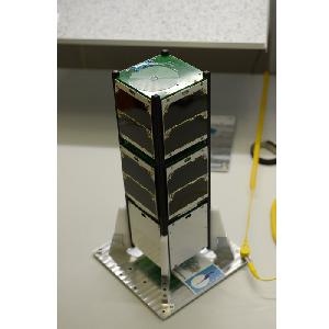 На Восточном началась подготовка к запуску спутников СГАУ