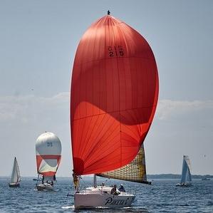 Яхтсмены университета 28-29 августа проведут регату памяти Виктора Лукачева