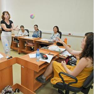 В Самарском университете работает уникальная летняя школа для иностранных студентов