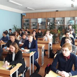 Школьников Минска и Бреста пригласили учиться в Самару