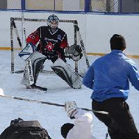 Кубок СГАУ по хоккею собрал 10 команд
