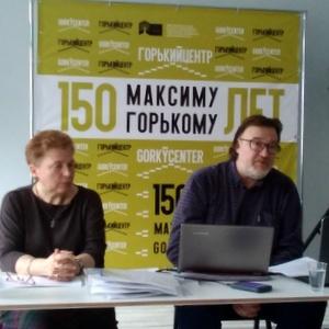 В Самарском университете обсудили современный театральный процесс