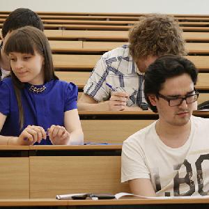 Состоялся вузовский этап всероссийского конкурса «Инновационная радиоэлектроника»