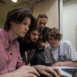 В Самаре завершились VIII Международные студенческие соревнования в области информационной безопасности VolgaCTF